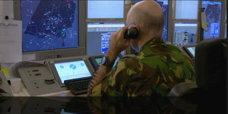 تحذير لشركات الطيران بشرق  البحر المتوسط من ضربة عسكرية