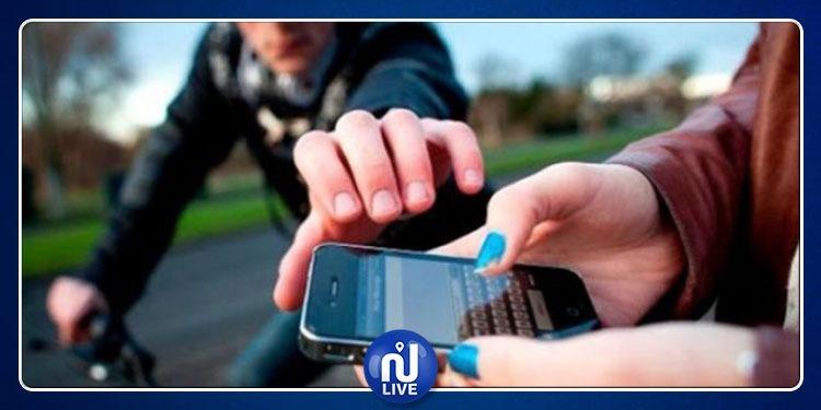 سيدي البشير: القبض على شخصين من أجل سرقة هواتف جوالة بالنطر