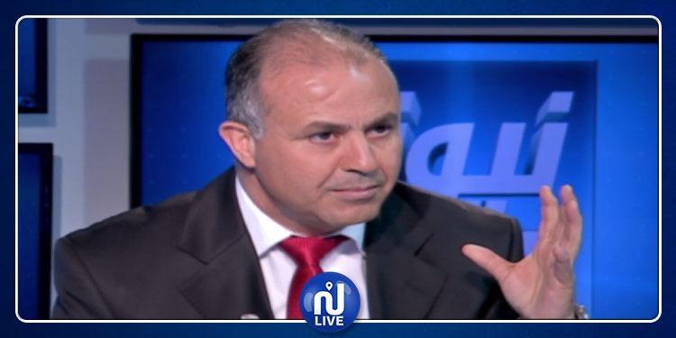 صالح حاج عمر : المؤتمر سيد نفسه وبإمكانه رفع التجميد عن الشاهد