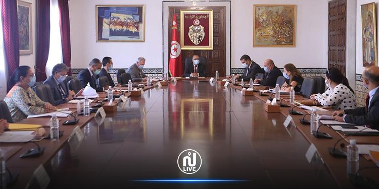 مشروع ميزانية الدولة لسنة 2021 على طاولة رئاسة الحكومة