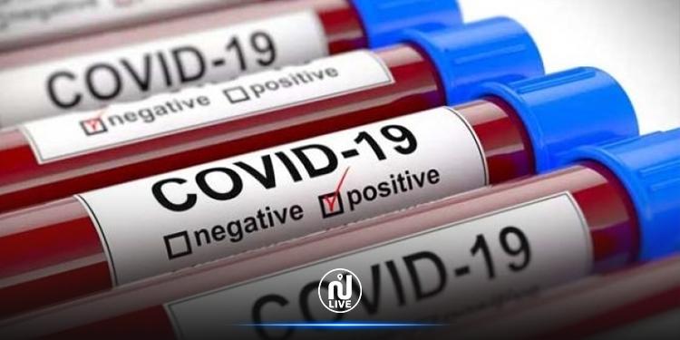 زغوان:  146 إصابة مؤكدة بفيروس كورونا