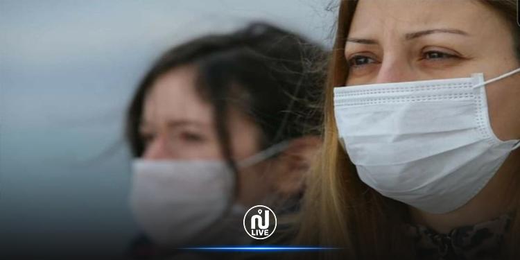 خبراء : طفرة فيروس كورونا الجديدة  قادرة على إختراق الكمامات
