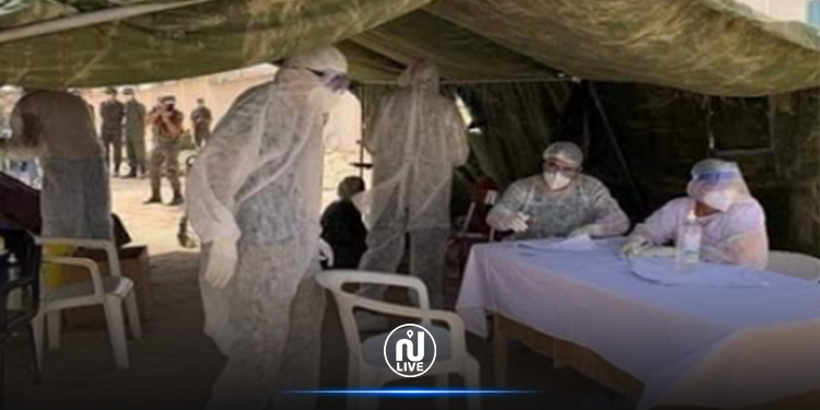 توجيه فريق من الطب العسكري إلى منزل نور بالمنستير