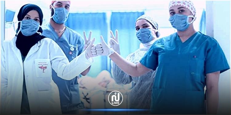 نابل: 39 حالة شفاء جديدة من فيروس كورونا