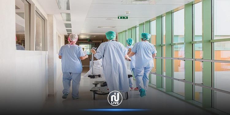 ابتداءً من اليوم : زيارة المرضى ممنوعة في كافة المستشفيات
