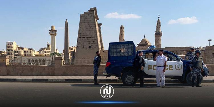 مصر : احتجاجات واعتقالات في ''جمعة الغضب''