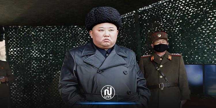 رغم عدم تسجيل  إصابات... زعيم كوريا الشمالية يناقش أخطاء مكافحة كورونا