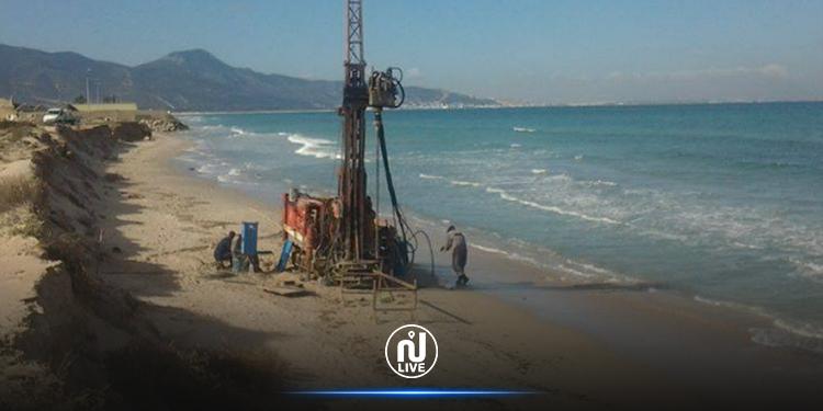 46 مليون أورو لحماية الشريط الساحلي في تونس