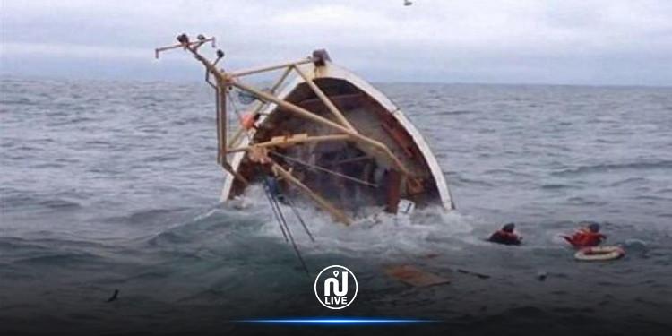 غرق مؤخرا في المهدية .. العثور على مركب الصيد ''مرزوق''