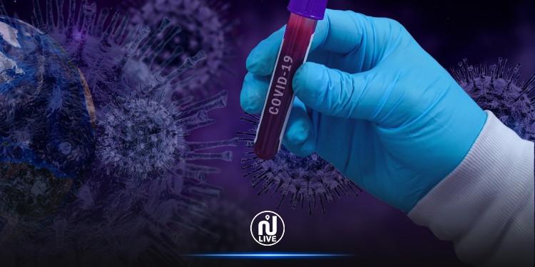 532 إصابة  مؤكدة بفيروس كورونا في الكاف