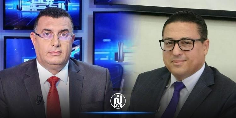 عياض اللومي يردّ على العجبوني: سنهدي تونس قانونا هاما ولو كره الكارهون