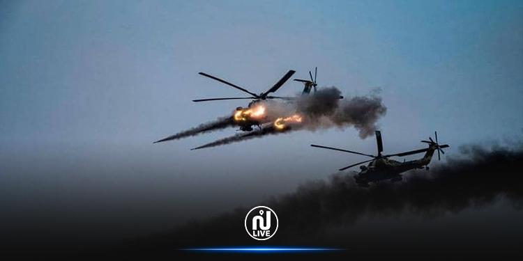 إيران تحذّر أرمينيا وأذربيجان من إطلاق أي قذائف نحوها