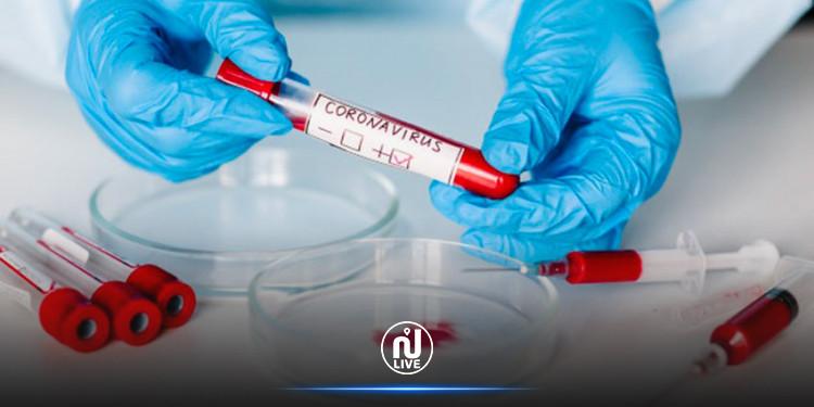 383 إصابة مؤكدة بفيروس كورونا في القيروان