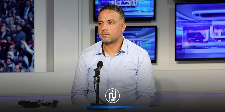 مخلوف : رئيس الحكومة  تعهّد بالكشف عن  المعتدين على النائب أحمد موحى  في 24 ساعة