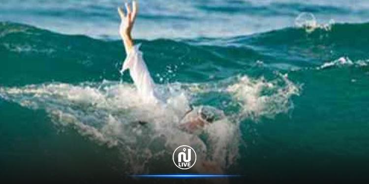 نابل : فقدان  شاب بشاطئ الوديان بنابل