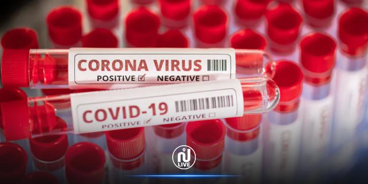 64 اصابة جديدة بفيروس كورونا في المنستير