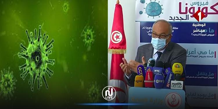 مدير معهد باستور: نحن بصدد إجراء تجارب سريرية لدواء ناجع ضد كورونا