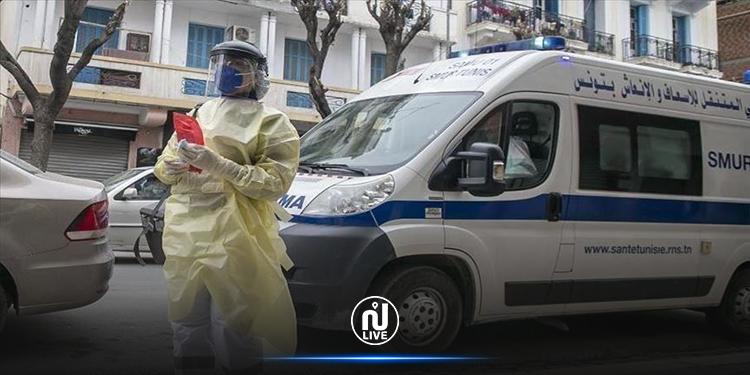 كورونا في تونس .. موجة أشد شراسة خلال الأسابيع القادمة والوفيات مرشحة للارتفاع