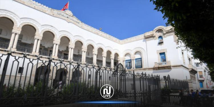 هلع  بالمحكمة الابتدائية بتونس بعد تسجيل  6 إصابات بفيروس كورونا