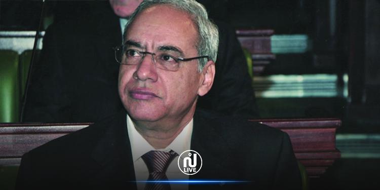 القضاء يصدر حكما بـ''أقوى درجات التبرئة'' في حقتوفيق بكّار
