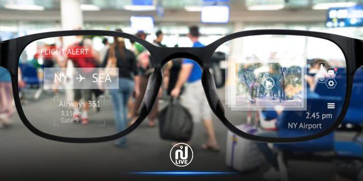 فايسبوك تُطلق قريبا نظارات ذكية