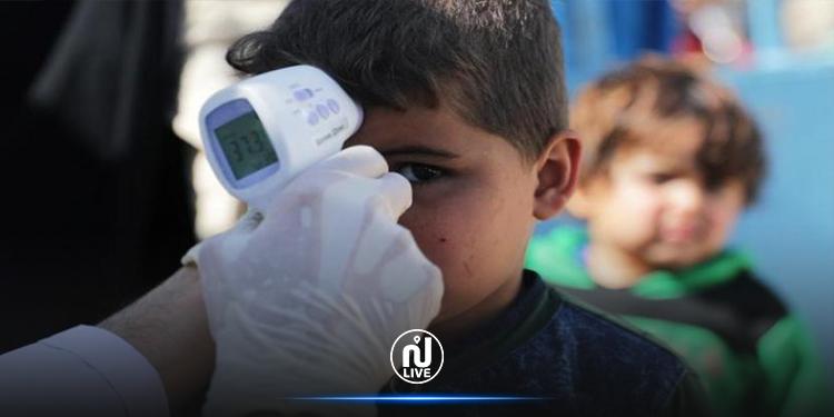 القيروان :  منع التلاميذ أبناء أعوان الصحة من الدخول إلى أقسامهم