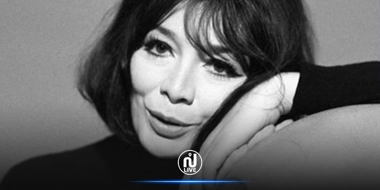 وفاة أسطورة الأغنية الفرنسية جولييت غريكو