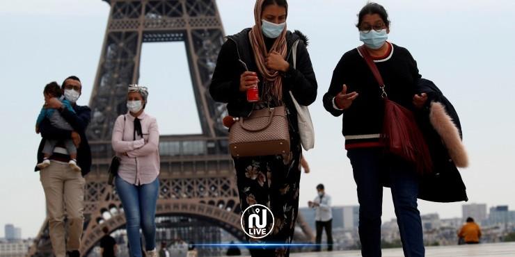 وزير الصحة الفرنسي: الوضع الصحي يتجه نحو التدهور جرّاء كورونا