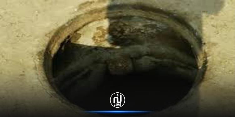 فريانة : وفاة عشريني إثر سقوطه في بالوعة مياه