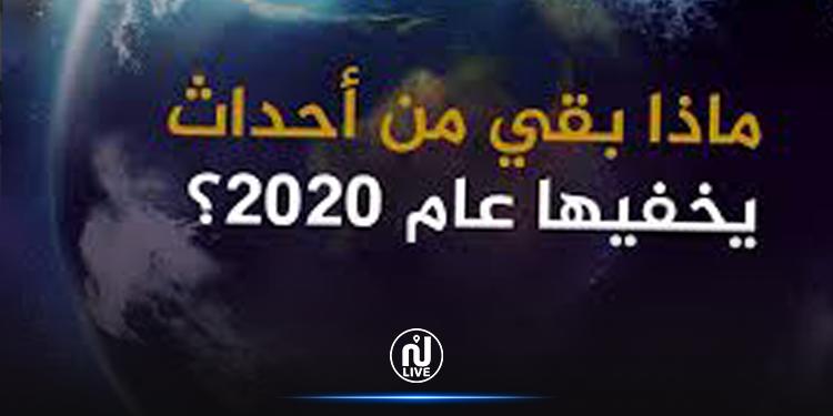 توقعات فلكية :  أكتوبر 2020  شهر ساخن.. اغتيالات  وحروب و كوارث (فيديو)