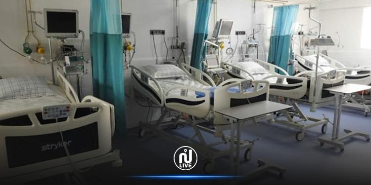 إحداث 20 وحدة إنعاش بالمستشفيات الجامعية في غضون شهر