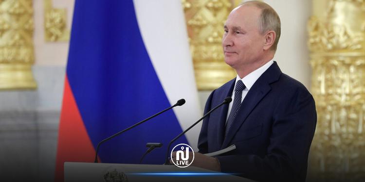 بوتين :  قريبا لقاح  روسي ثان  ضد كورونا