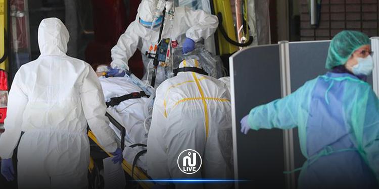 الاتحاد الأوروبي : وباء كورونا الآن أسوأ مما كان عليه  في مارس