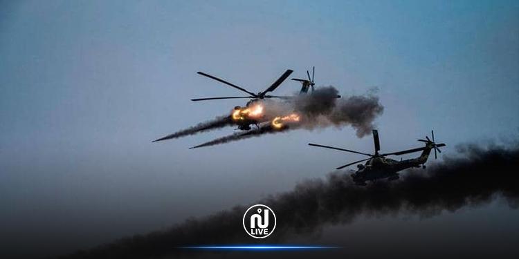 الناتو يطالب أذربيجان وأرمينيا بوقف إطلاق النار فورا