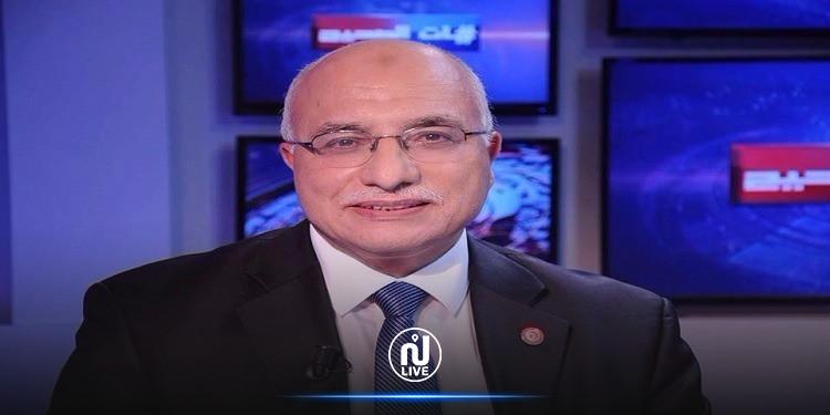 الهاروني : '' خطاب رئيس الجمهورية  كان بأسلوب محرج للمشيشي''