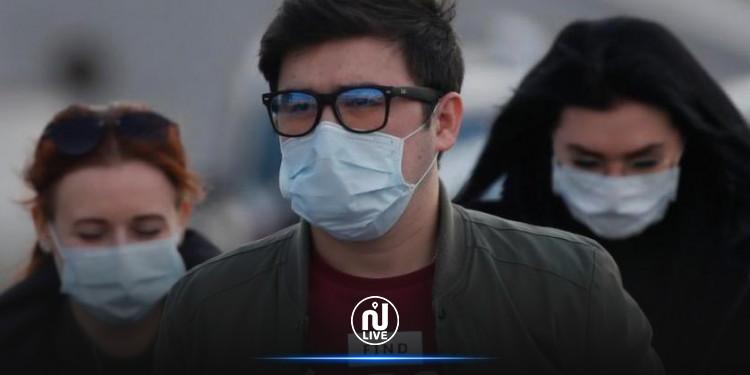 ارتداء النظارات يقلل خطر الإصابة بفيروس كورونا
