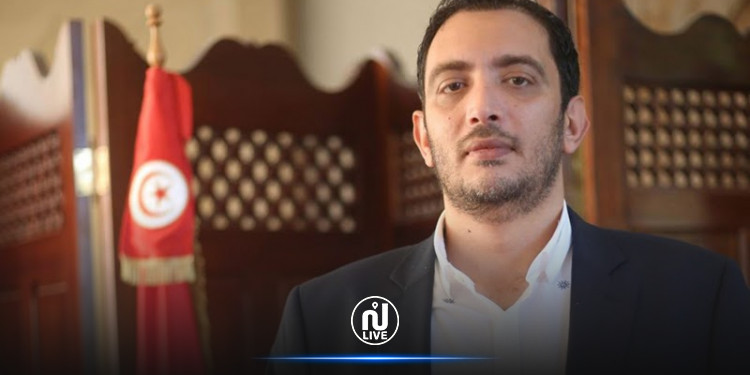 ياسين العياري يدعو رئيس الجمهورية لإلغاء قمة الفرنكوفونية في تونس