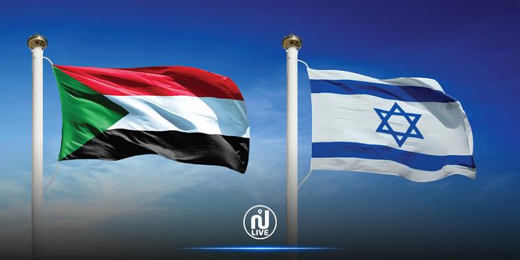 البيت الأبيض ينشر البيان الرسمي لتطبيع العلاقات بين السودان والكيان الصهيوني