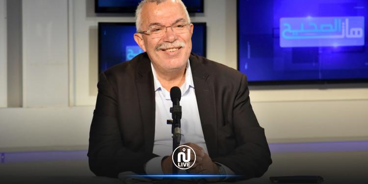 البحيري  :  تركيز المحكمة الدستورية وصحة التونسيين أولويّتنا في البرلمان