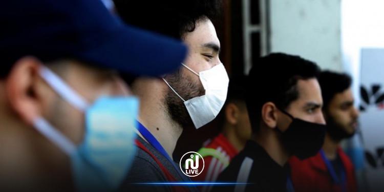 تسجيل 131 مخالفة لعدم ارتداء الكمامة في المنستير