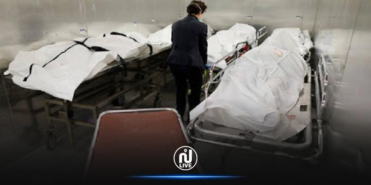 المنستير: 5 حالات وفاة بكورونا في يوم واحد