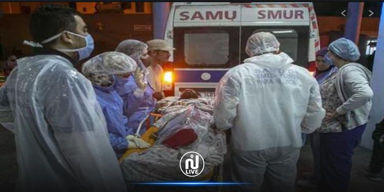 1342 فقط من مرضى كورونا في تونس يقيمون بالمستشفيات