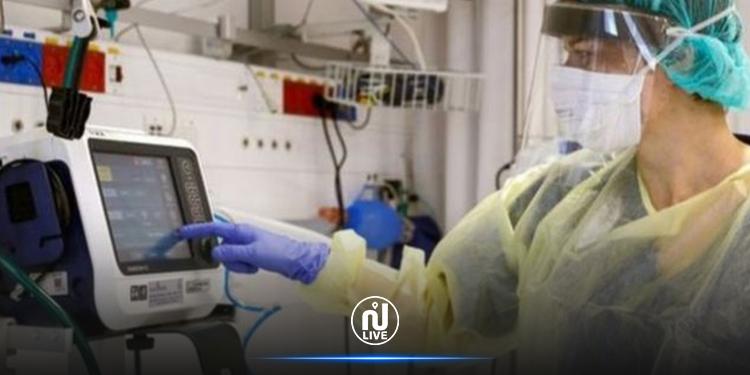 طبيب إنعاش يؤمن اقتناء 3 آلات تنفس  لفائدة مستشفى قبلي من دفتر شيكاته الخاص