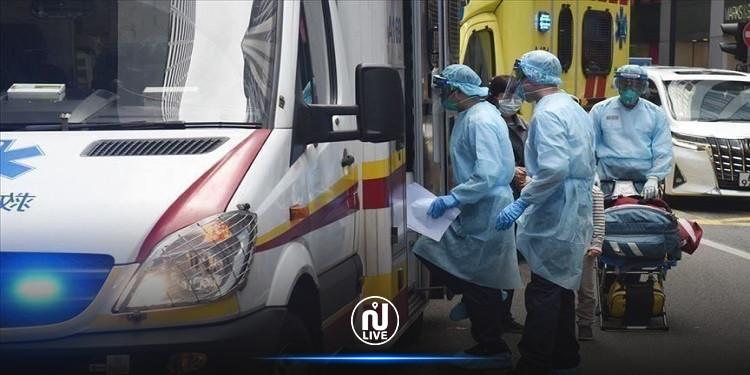 بريطانيا : أكثر من 23 ألف إصابة جديدة بكورونا في يوم واحد
