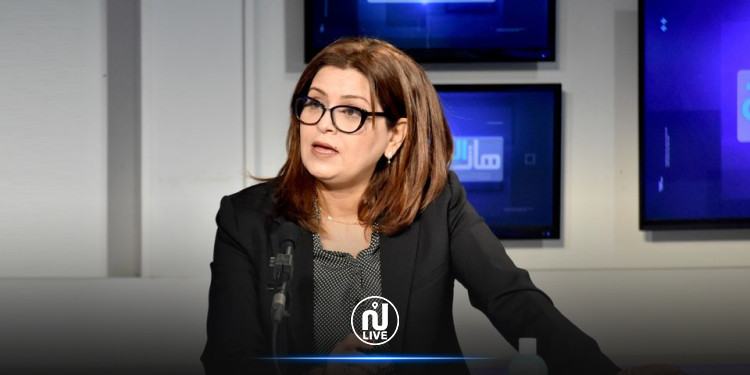 آمال الورتتاني :  سحب الثقة من وزير الداخلية وارد  فقط في هذه الحالة (فيديو)