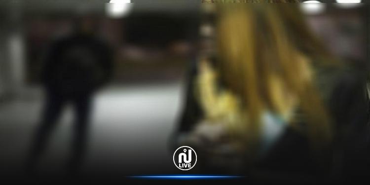 تفاصيل تحويل وجهة فتاة  في سوسة وسلبها أموالها وهاتفها