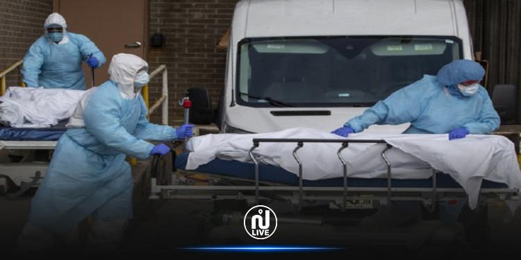 نابل : 163 إصابة جديدة بفيروس كورونا والوفيات ترتفع إلى 79