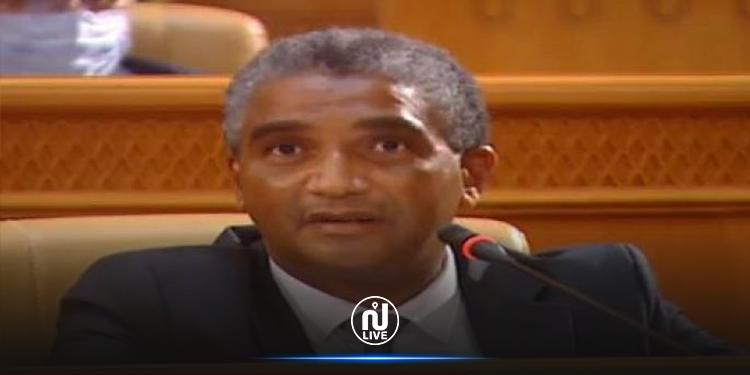 وزير الشباب والرياضة : تعليق نشاط هلال الشابة من قبل الجامعة  غير قانوني