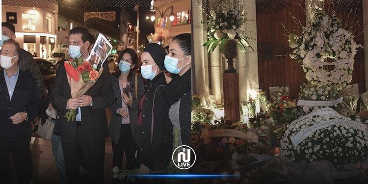 تونسيون في نيس يتضامنون مع ضحايا العملية الإرهابية (صور)