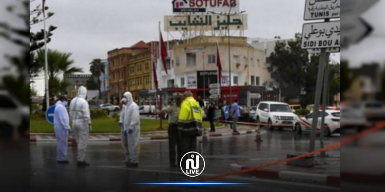 القصرين :  إيقاف 5  أشخاص  مجّدوا  العملية الإرهابية بأكودة